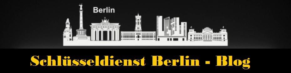 Schluesseldienst Berlin Blog